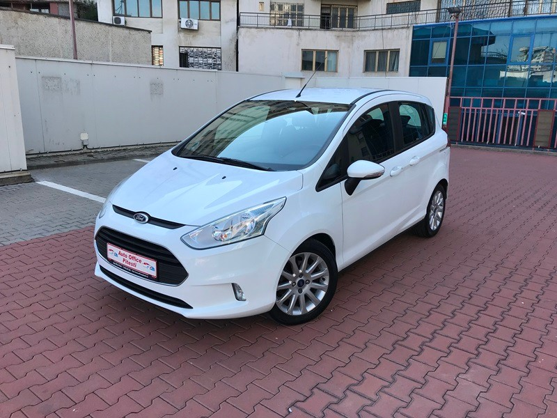 Ford B-MAX 2014 Impecabil