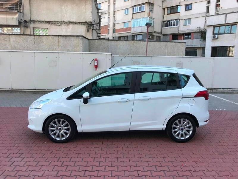 Ford B-MAX 2014 Impecabil Foto 6