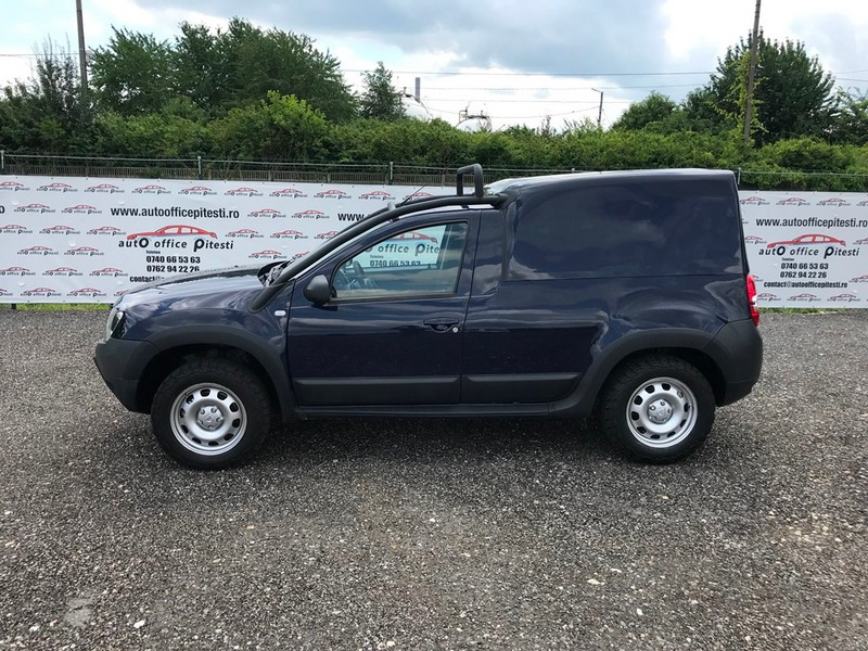 DACIA DUSTER PICK-UP 1.5 DCI EURO 6 Foto 7