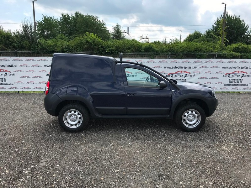 DACIA DUSTER PICK-UP 1.5 DCI EURO 6 Foto 3