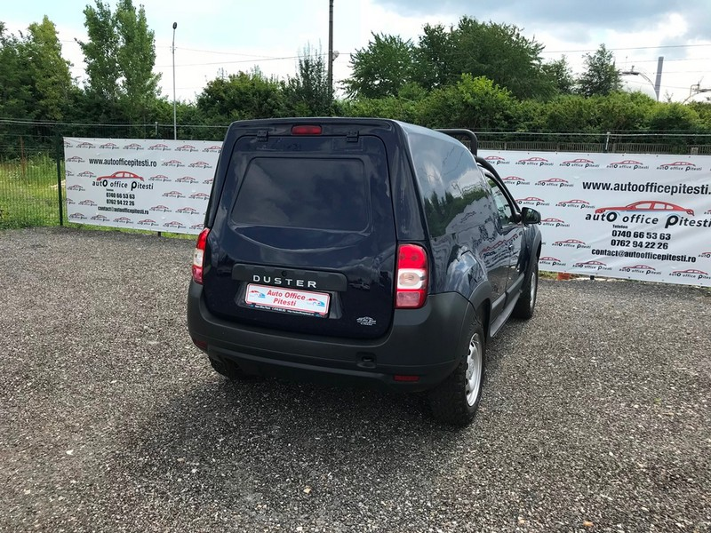 DACIA DUSTER PICK-UP 1.5 DCI EURO 6 Foto 4