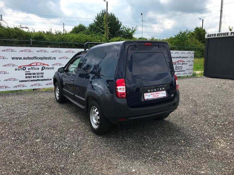 DACIA DUSTER PICK-UP 1.5 DCI EURO 6 Foto 6