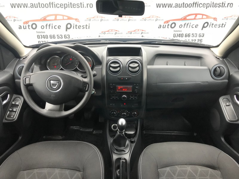 DACIA DUSTER PICK-UP 1.5 DCI Foto 8