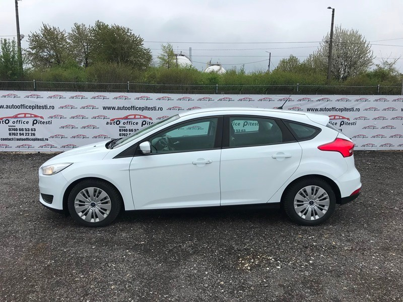 FORD FOCUS FACELIFT 1.6 TDCI Foto 6