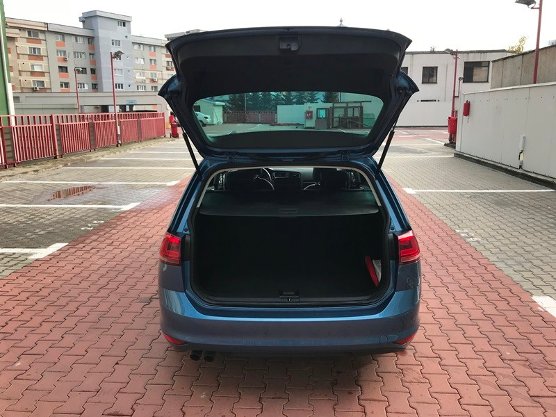 VW GOLF 7 BREAK HIGHLINE 2.0 TDI DEOSEBIT Foto 6