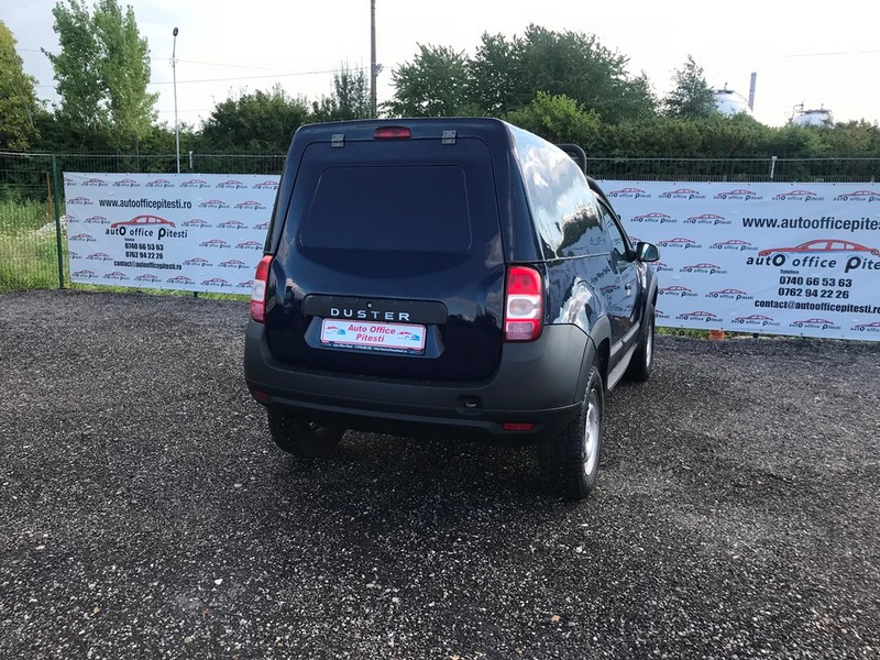 DACIA DUSTER PICK-UP 1.5 DCI Foto 4