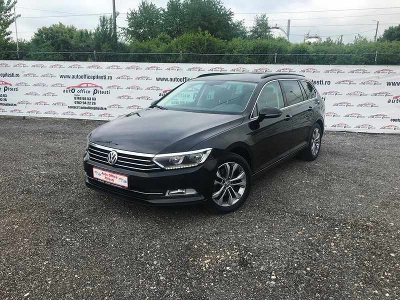 VW PASSAT BREAK EURO 6 DEOSEBIT
