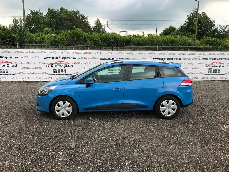 Renault Clio Break 1.5 DCI 90 CP Foto 7
