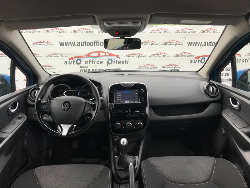 Renault Clio Break 1.5 DCI 90 CP Foto 8