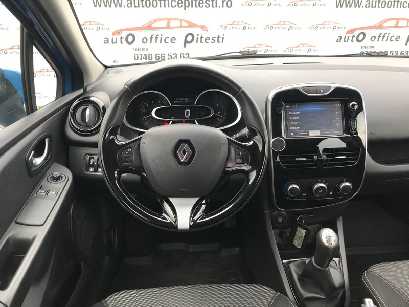 Renault Clio Break 1.5 DCI 90 CP Foto 9