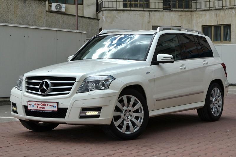 MercedesBenz Glk 250 204 CP 4 Matic Foto 2