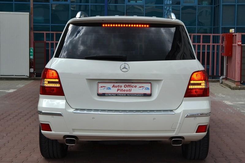 MercedesBenz Glk 250 204 CP 4 Matic Foto 6