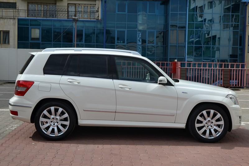 MercedesBenz Glk 250 204 CP 4 Matic Foto 4