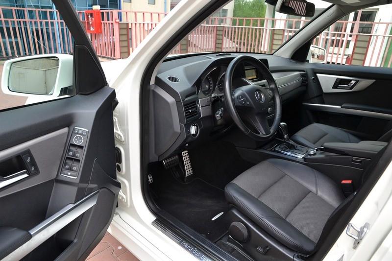 MercedesBenz Glk 250 204 CP 4 Matic Foto 11