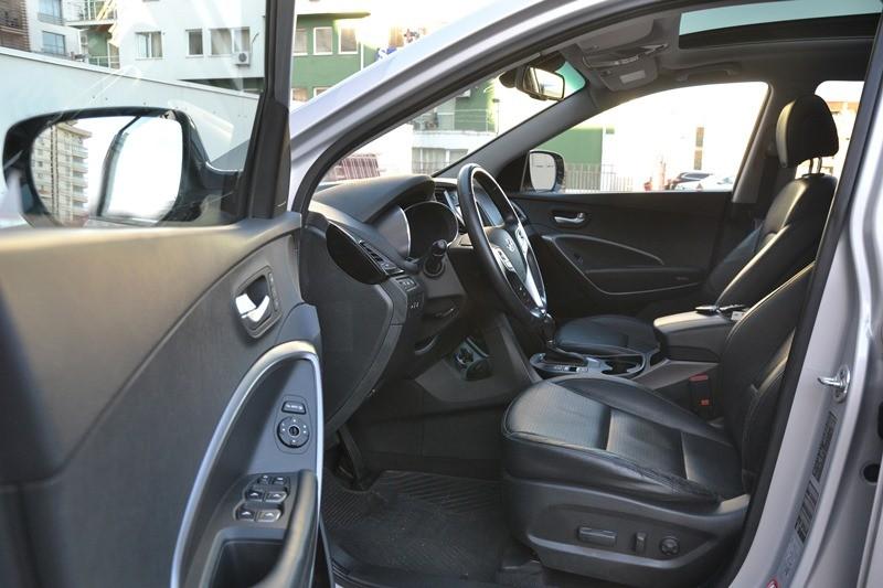 Hyundai Santa Fe 4*4 Full Foto 10