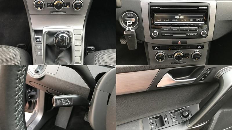 VW PASSAT 1.6 TDI IMPECABIL Foto 10