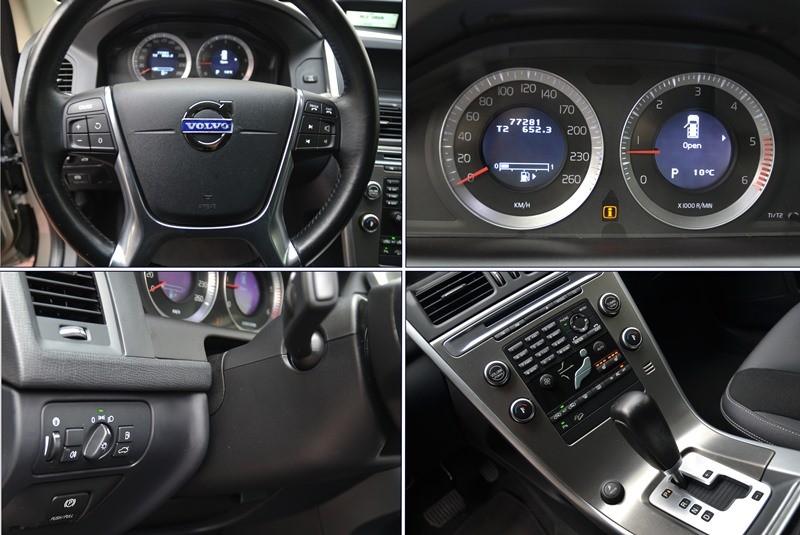 Volvo XC60 2.4 D AUTOMAT,4*4 Foto 12