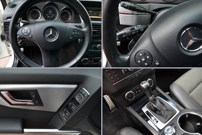 MercedesBenz Glk 250 204 CP 4 Matic Foto 13