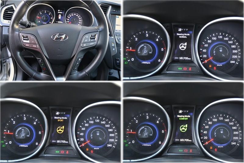 Hyundai Santa Fe 4*4 Full Foto 14