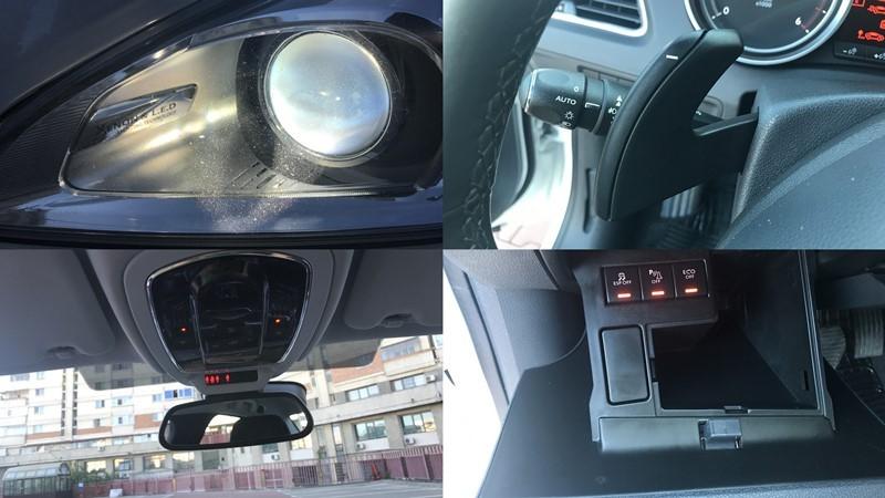 Peugeot 508 1.6 HDI ALB PERLAT Foto 14