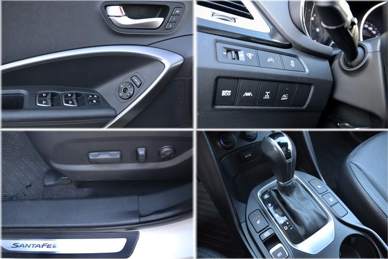 Hyundai Santa Fe 4*4 Full Foto 13