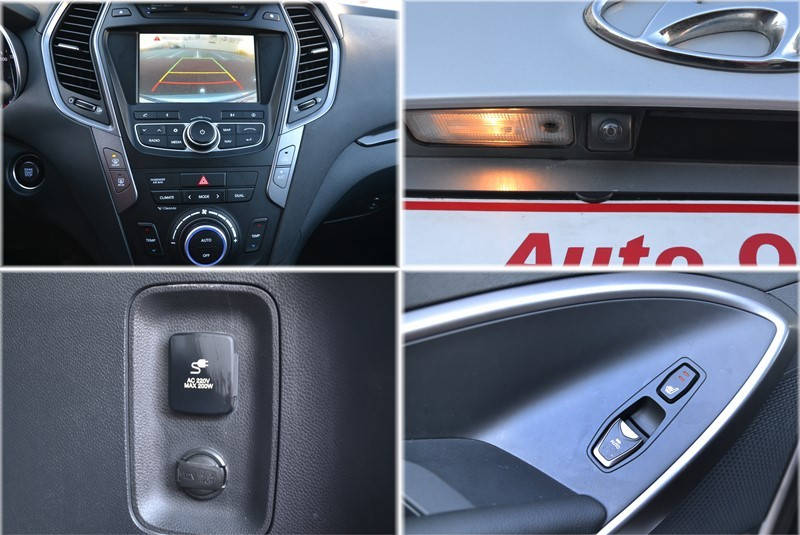 Hyundai Santa Fe 4*4 Full Foto 15
