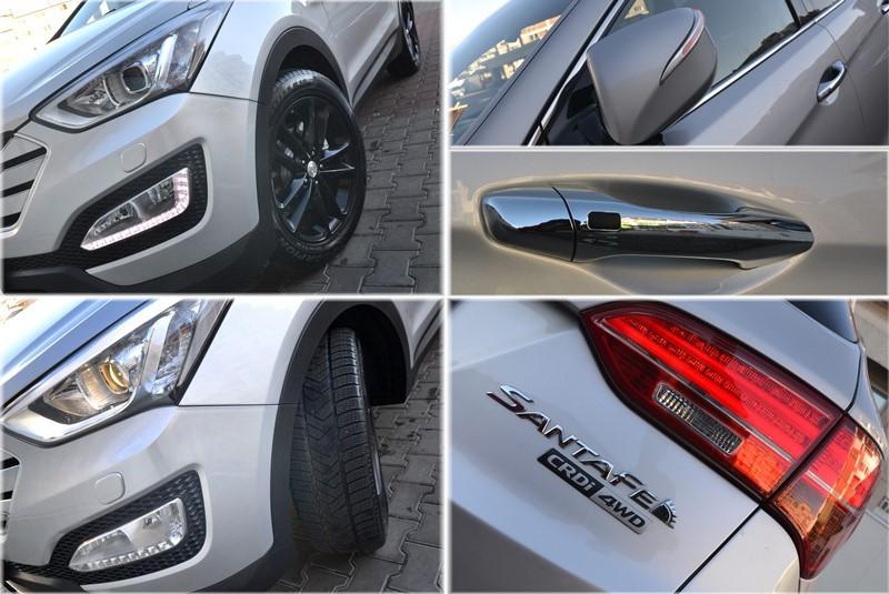 Hyundai Santa Fe 4*4 Full Foto 16