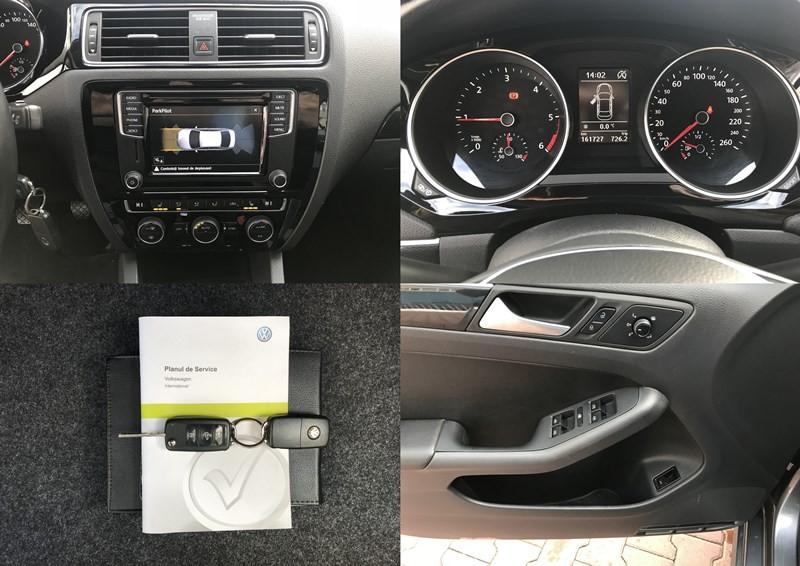 VW JETTA 2.0 TDI HIGHLINE EURO 6 Foto 8