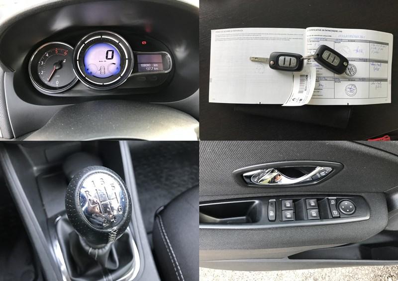 Renault Megane 1.5 DCI 6 trepte Foto 9