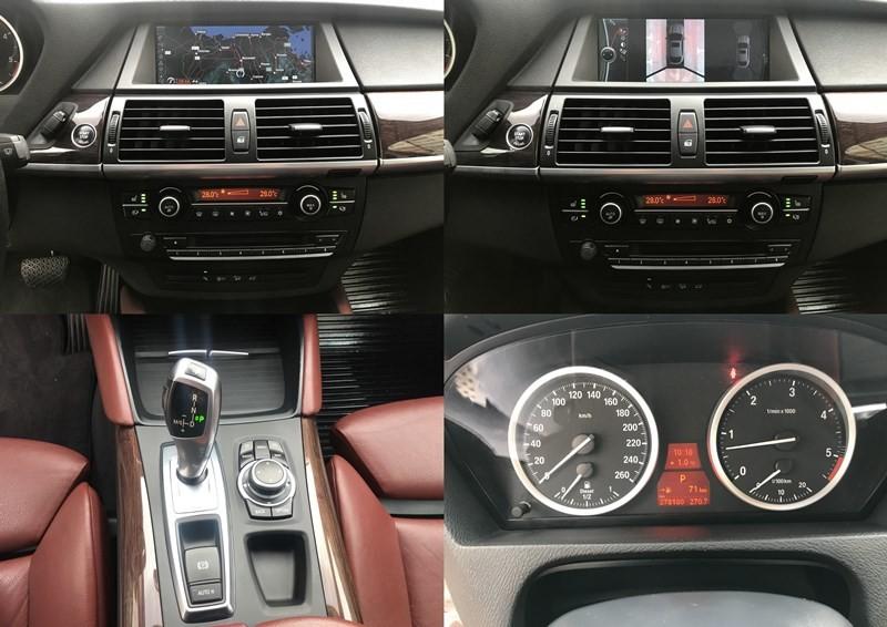 BMW X6 3.5 D Xdrive 286 CP EURO 5 Foto 9