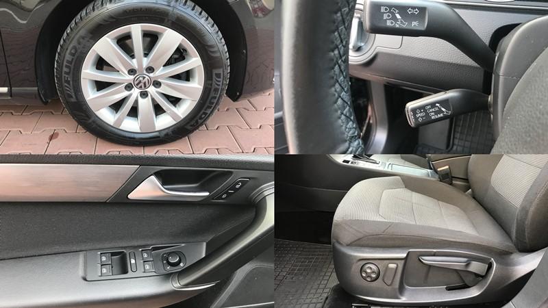 VW PASSAT BREAK 2.0 TDI 140 CP DSG Foto 10