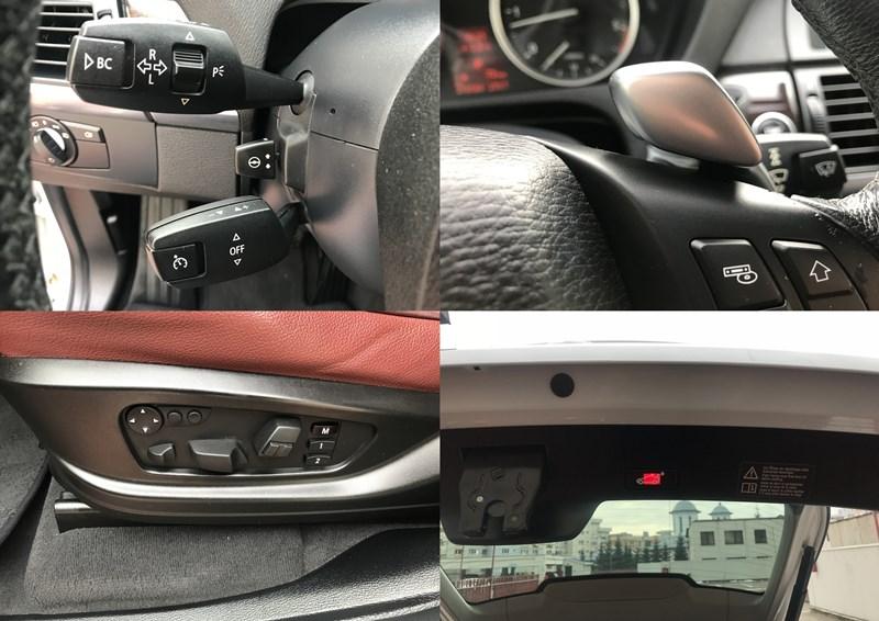 BMW X6 3.5 D Xdrive 286 CP EURO 5 Foto 10