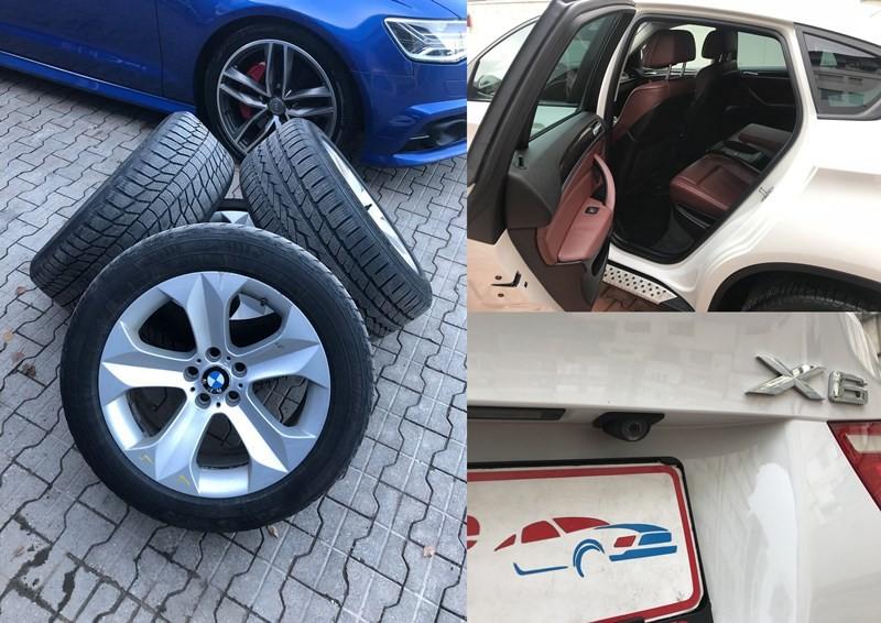 BMW X6 3.5 D Xdrive 286 CP EURO 5 Foto 11