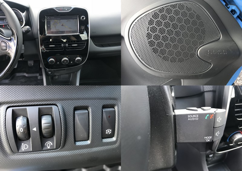 Renault Clio 1.5 DCI 90 CP Foto 11