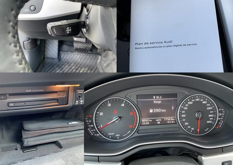 Audi A4 190 Cp 4*4 Foto 12