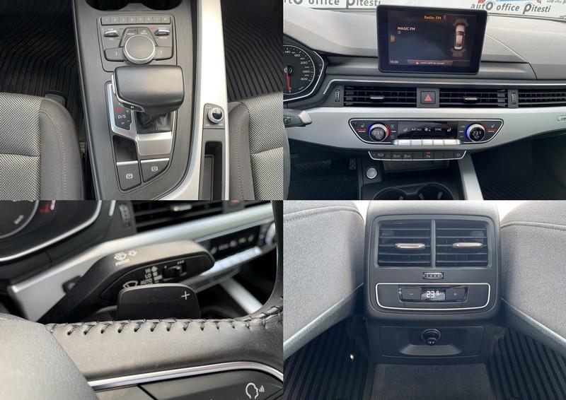 Audi A4 190 Cp 4*4 Foto 13