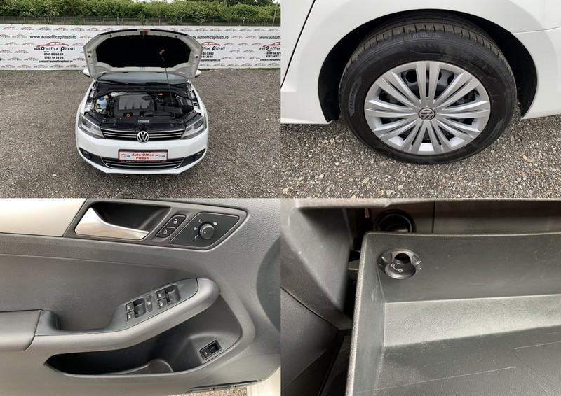 VW JETTA 1.6 TDI 105 CP EURO 5 Foto 10