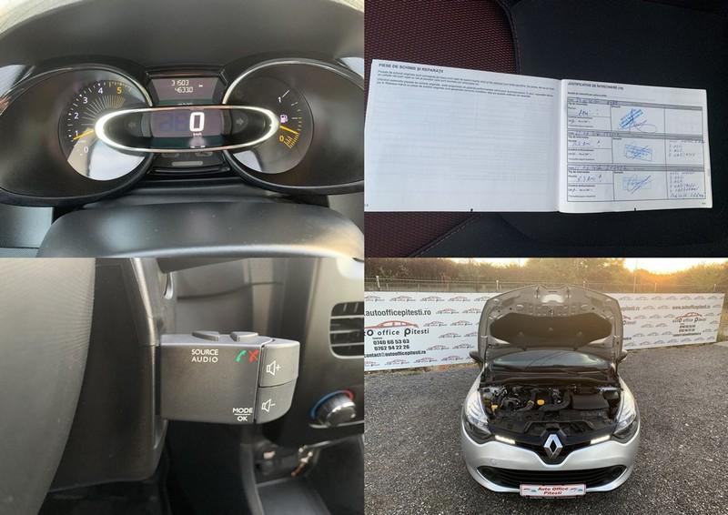 Renault Clio 1.5 DCI EURO 5 Foto 12