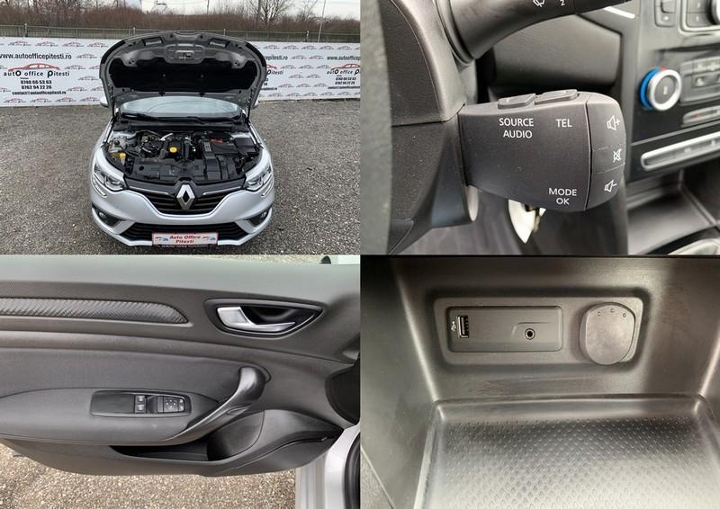 Renault Megane 1.5 DCI EURO 6 Foto 11