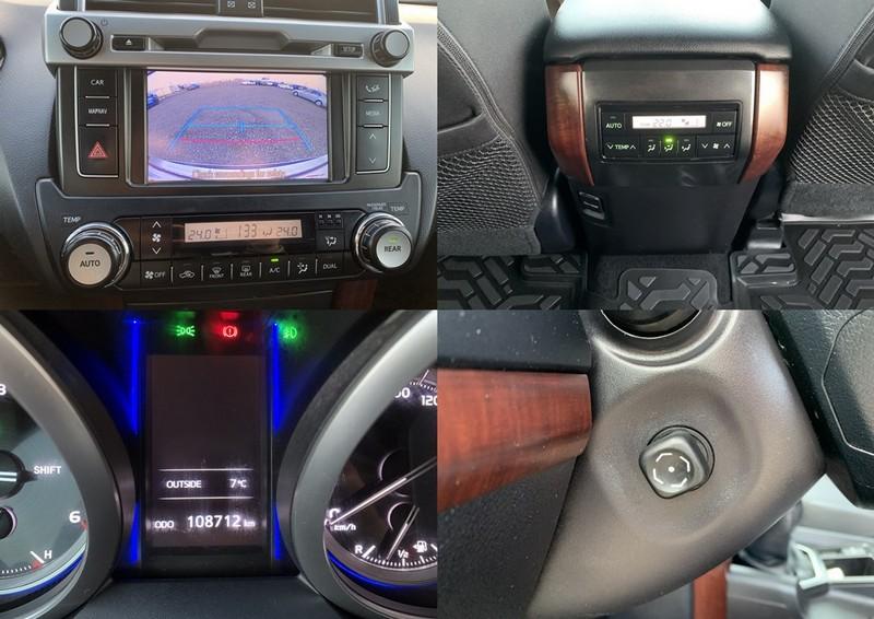 Toyota Land Cruiser 2015 Unic Proprietar Foto 11