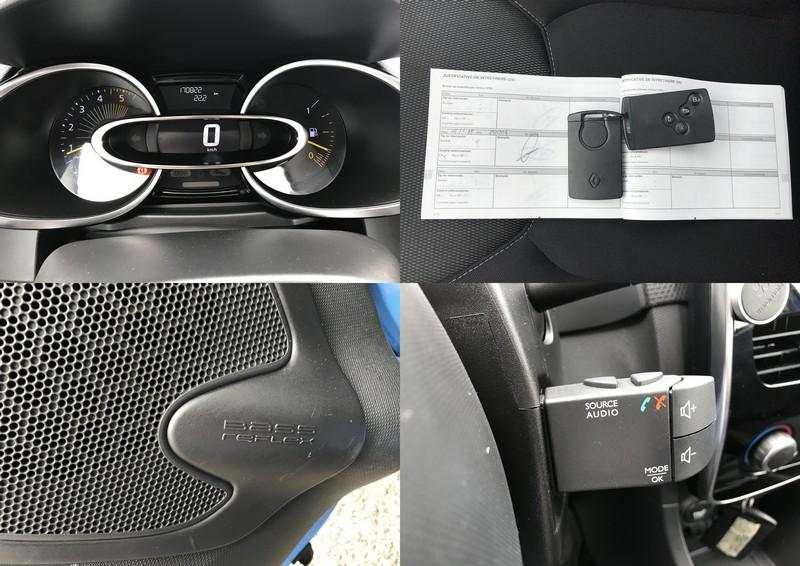 Renault Clio Break 1.5 DCI 90 CP Foto 11