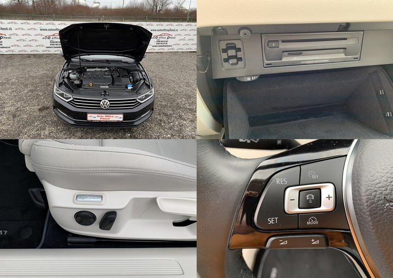 VW PASSAT 2.0 TDI 150 CP DSG  Foto 10