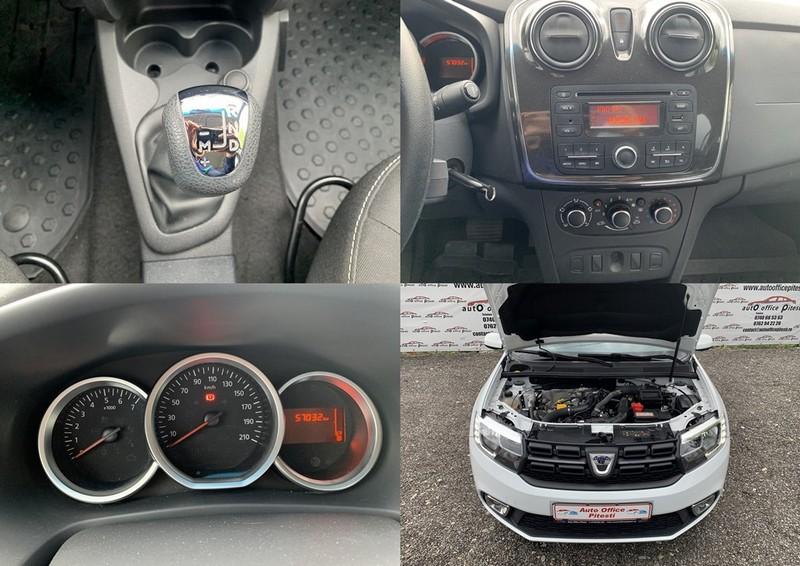 Dacia Logan Easy R Foto 10