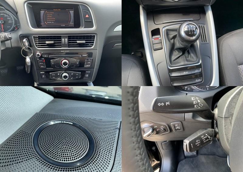 Audi Q5 EURO 6 Foto 13