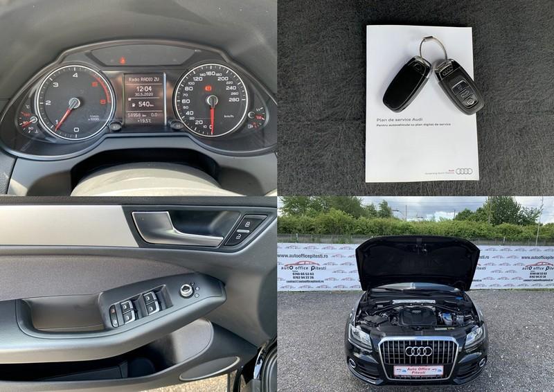 Audi Q5 EURO 6 Foto 14