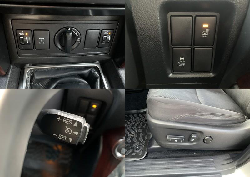 Toyota Land Cruiser 2015 Unic Proprietar Foto 13