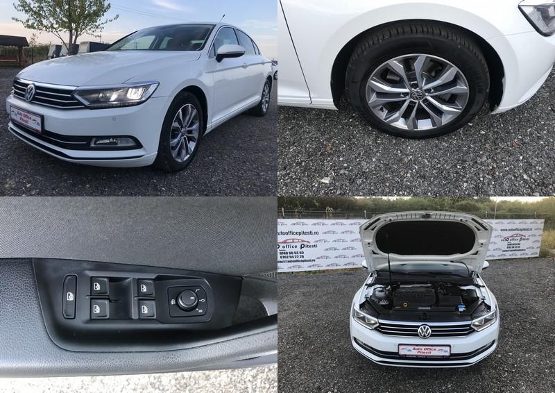 VW PASSAT 1.6 TDI LED,NAVI,JANTE 17 Foto 12