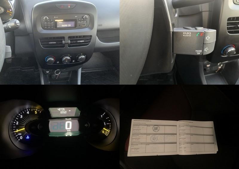 Renault Clio 1.5 DCI EURO 5 Foto 8