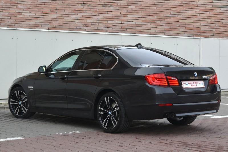 BMW 530 XDRIVE Proprietar Foto 6