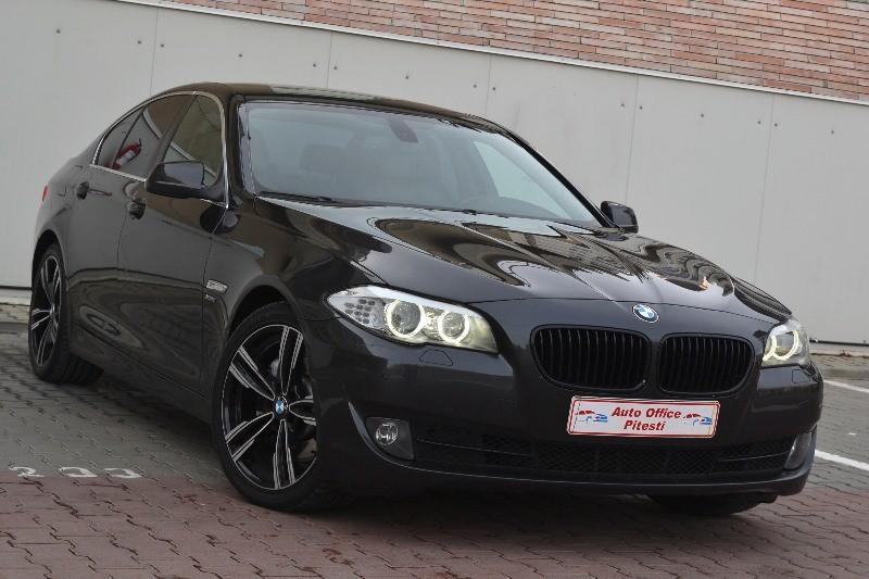 BMW 530 XDRIVE Proprietar Foto 3